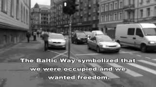 SinuFilm - Baltijas Cels Beigas / The Baltic Way (Latvia)