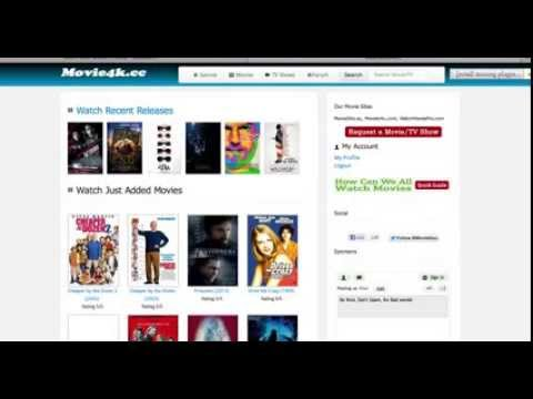 Watch Movies On Primewire