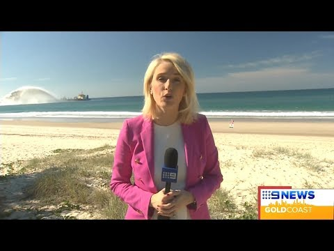 9 News Gold Coast 28 July 2017