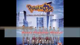 Bajar Musica Banda Pequeños Musical Disco 2014 Duele Todavia