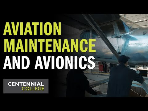 Aviation Maintenance and Avionics
