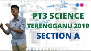ANAEMIA MAKES YOU BREATHE HARDER? [SEC A] | TERENGGANU PT3 TRIAL 2019 SCIENCE