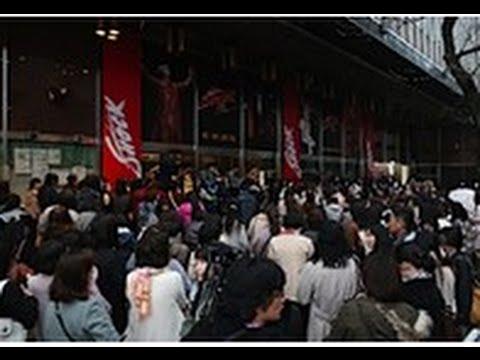 帝国劇場 堂本光一「SHOCK」負傷者にジャニーズJr.岸孝良も LEDパネルが倒れ、出演者ら6人が下敷きとなった事故を起こした東京...