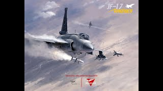 Стрим - Встречаем JF-17 Thunder (Chengdu FC-1 Xiaolong) в DCS World. (18+ Возможен мат))