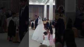 заход невесты и жениха 2018 г