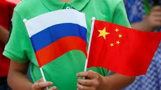 Трамп заявил, что Россия и Китай бросают вызов экономике и ценностям США