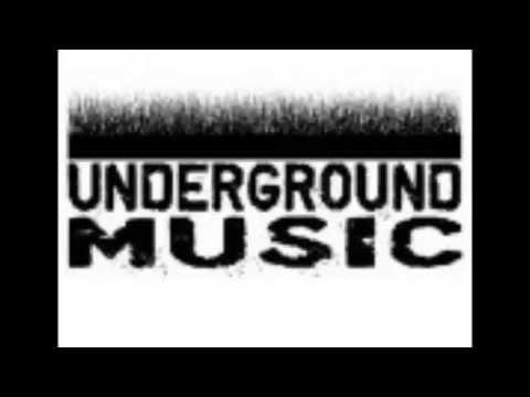 Underground music 2015