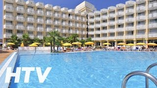 Hotel GHT Oasis Tossa & Spa en Tossa de Mar