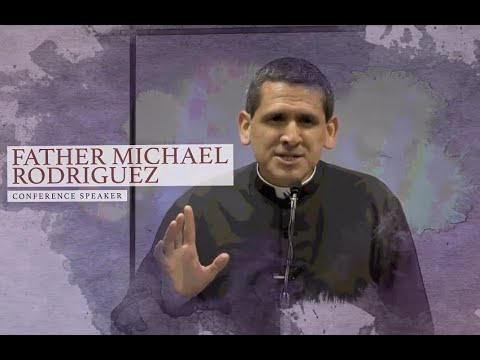 Satan's Ultimate Revolt Against God - Father Michael Rodriguez