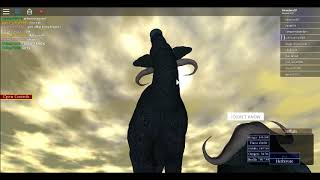 roblox wild savannah buffalo
