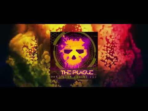 The Plague - Can't Stop Loving You [Official Lyric Video]