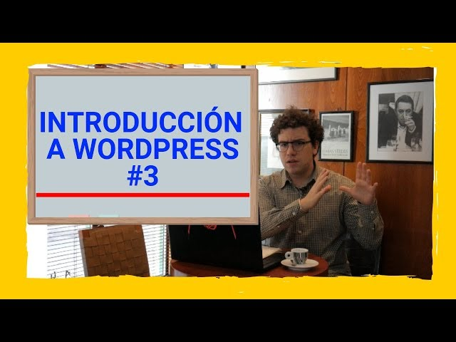 📚 Tipos de hosting | #3 Curso de Wordpress | Aurelio Couso