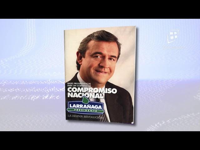 Crónicas de Campañas - Episodio 6 - Elecciones 2004