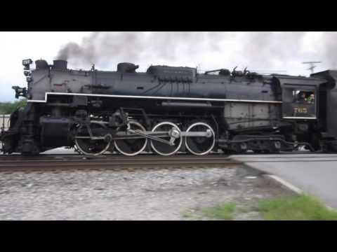 Trains of Ft, Wayne Indiana