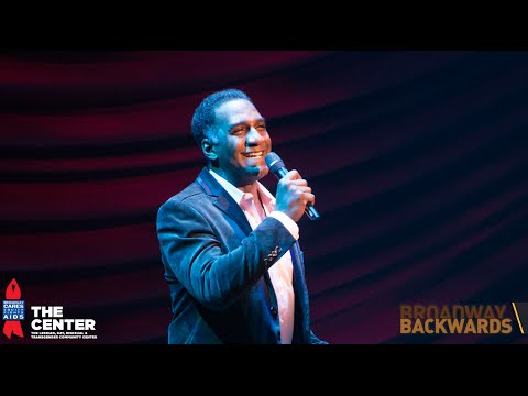 Brian Stokes Mitchell, Norm Lewis, Maureen McGovern - Broadway Backwards 2015