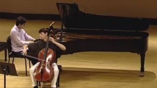 R. Schumann - Fantasiestucke, Op. 73.