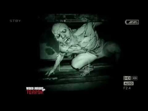 7 De Los Mejores Videojuegos De Terror De Los últimos Tiempos (PC, PlayStation, Xbox)