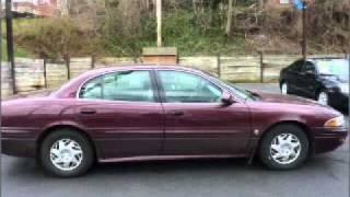 2003 Buick LeSabre - Pittsburgh PA