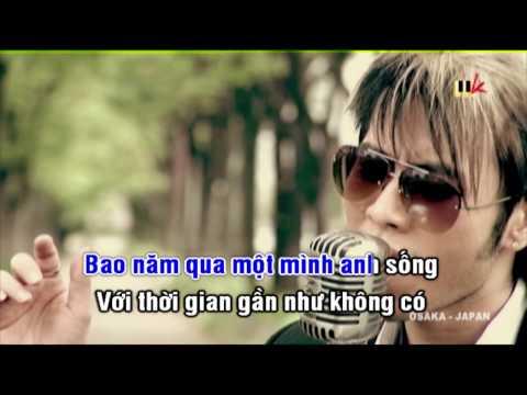 [Karaoke HD] THIÊN ĐƯỜNG THỨ HAI - AKIRA PHAN | Beat gốc |
