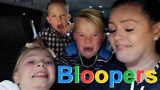 ASK Google! November Bloopers