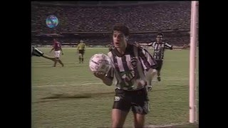 Botafogo 3 x 1 Flamengo - 1995