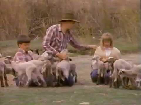 Feed My Lambs (1990)