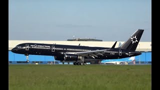 15-5-2019 Airplane Spotting at Amsterdam Airport Schiphol (DutchPlaneSpotter)