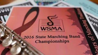 oak creek marching knights 2016 wsma state championships
