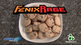 Fenix Rage (PS4) Cookie Trailer
