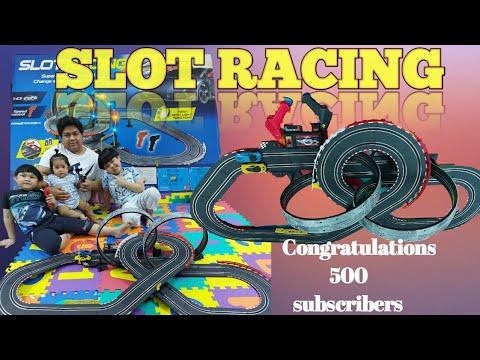 Slot Racing  1.43