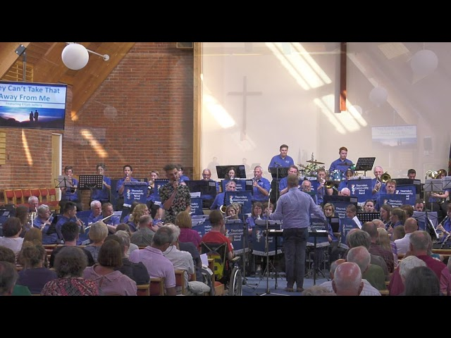 Videos from our Concerts