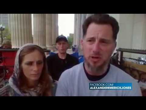 Take Action - States Kidnap Kids For Cash - Infowars News 4/19