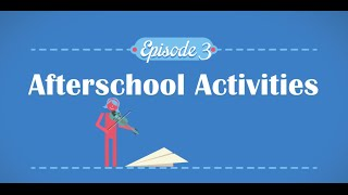College Resume and Extracurricular Activities | College Counseling Episode 3