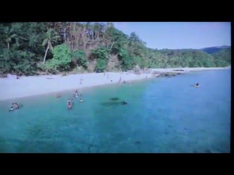 Beach in Romblon