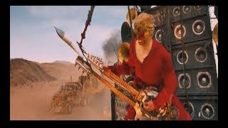 Ektomorf - Fury (music video)