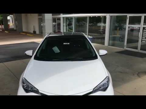 2017 Corolla Xsp With The Fist Pump Guy At Bondy S Toyota