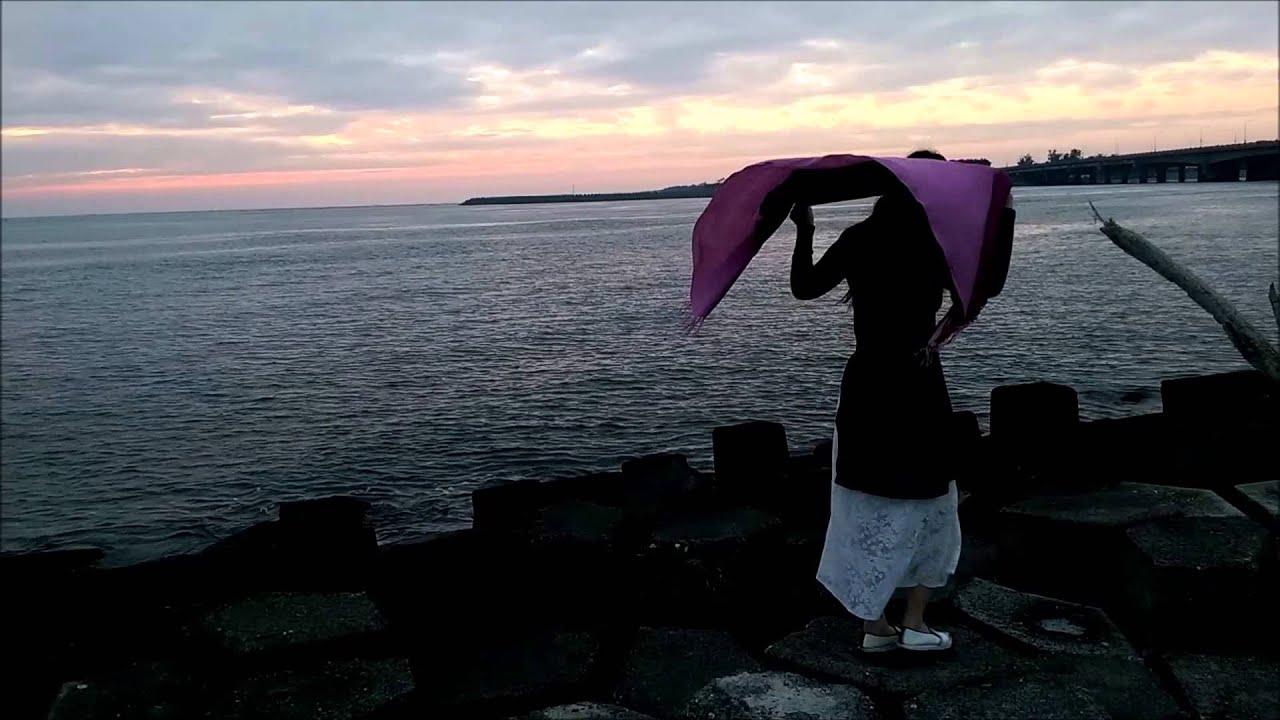 越南風情之苦海女神龍卡拉伴唱帶 - YouTube