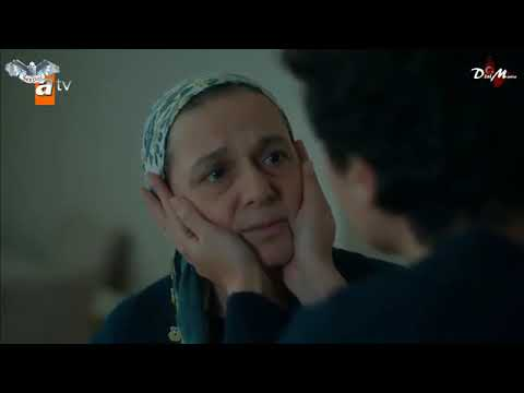 не плачь мама 5 серия . турецкий фильм