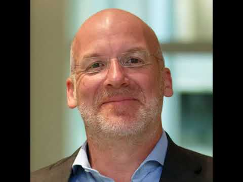Transmissions From Tomorrow ep. 03 with Jan Karlsson: VP & GM Digital BSS at Ericsson
