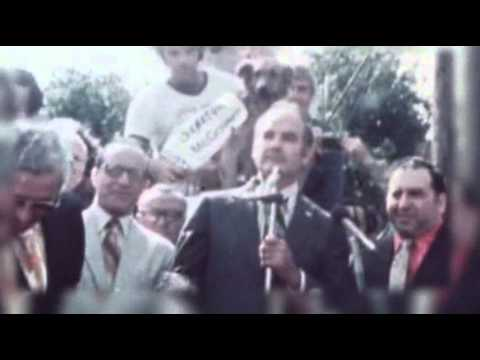 Former Senator George McGovern Has Died