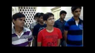 "Short Movie Making Competition ""DEPICT"" 2012, ISM Dhanbad. A short ..."