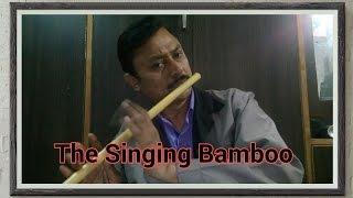 Gulabi Ankhen Jo Teri Dekhi Karaoke Flute Instrumental by ALOK KULSHRESHTHA