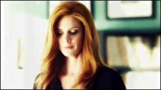 Not just a pretty face (5x10) | Harvey and Donna