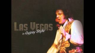 Elvis Presley: Las Vegas In Gypsy Style: August 18th, 1975 Full Album