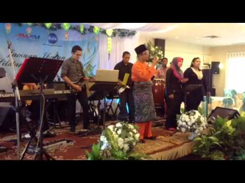 Citra Mpjbt - Zapin saujana nyanyian original oleh Abd Rahm
