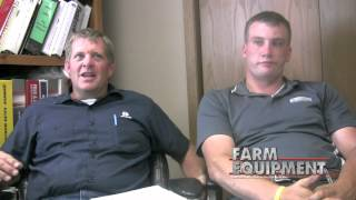 Getting Newer Tractors Out Into the Fields: Kennedy Implement, 2012 Dealership of the Year 1