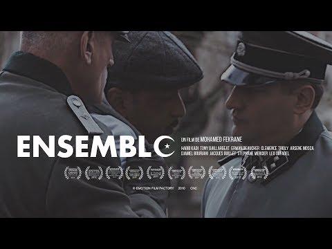 "download Short Film ""Ensemble� de Mohamed Fekrane (English subtitles)"