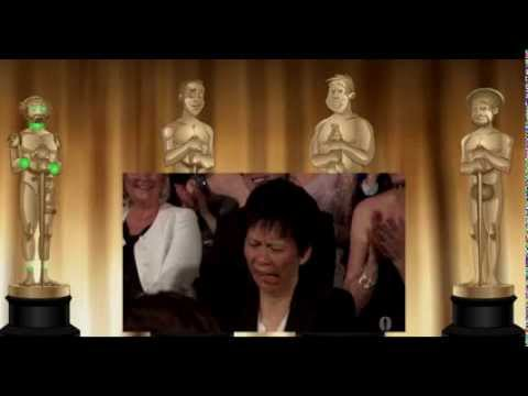 Spill's 85th Annual Academy Awards Discussion