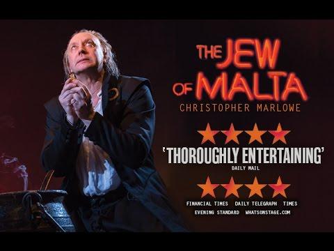 The Jew of Malta I Trailer I Royal Shakespeare Company