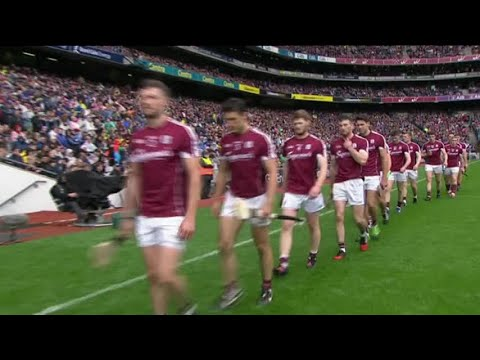 GALWAY VS TIPPERARY